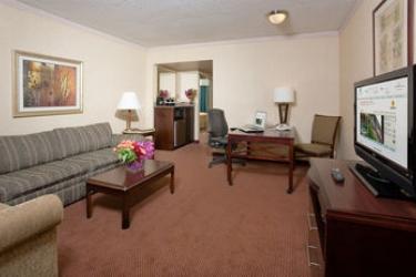 Hotel Embassy Suites By Hilton Dallas Love Field: Suite Room DALLAS (TX)