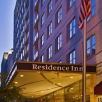 RESIDENCE INN DALLAS DOWNTOWN 3 Stars