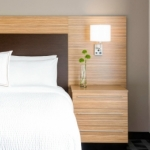 TOWNEPLACE SUITES DALLAS DOWNOTOWN 3 Sterne