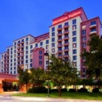 Hotel Sheraton Suites Market Center Dallas