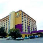 Hotel Embassy Suites Dallas - Market Center