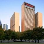 Hotel Sheraton Dallas