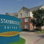 Hotel Staybridge Suites Dallas The Galleria
