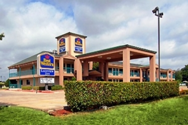 Hotel Best Western Lakeview Inn: Exterior DALLAS (TX)