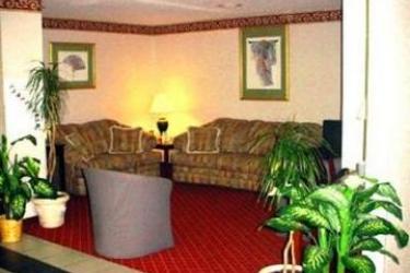 Hotel Best Western Lakeview Inn: Lobby DALLAS (TX)