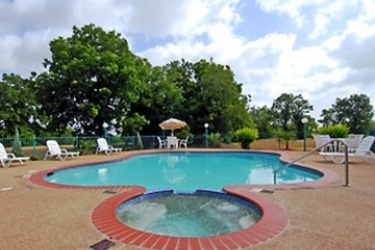 Hotel Best Western Lakeview Inn: Piscina Exterior DALLAS (TX)