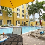 Hotel Hilton Garden Inn Fort Lauderdale-Hollywood Airport