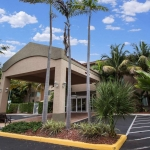 Hotel Sleep Inn & Suites Ft. Lauderdale Int'l Arpt.