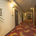 CAPITAL O 3300 HOTEL MONTANA 3 Stelle