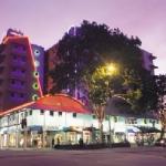 Hotel Rydges Darwin Central