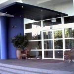 Hotel Novotel Atrium