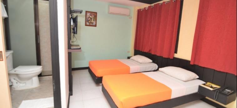 The Royale House Travel Inn & Suites: Chalet DAVAO CITY