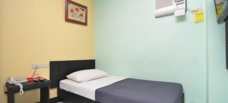The Royale House Travel Inn & Suites: Chambre Supérieure DAVAO CITY