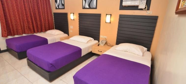 The Royale House Travel Inn & Suites: Deux-pièces Appartement DAVAO CITY