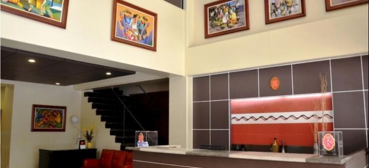 The Royale House Travel Inn & Suites: Internet Point DAVAO CITY
