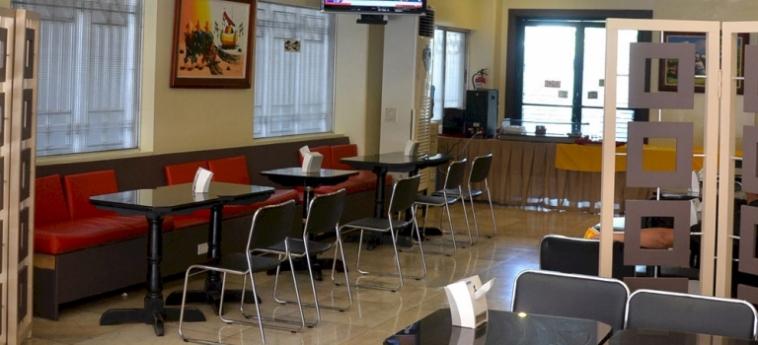 The Royale House Travel Inn & Suites: Restaurant DAVAO CITY