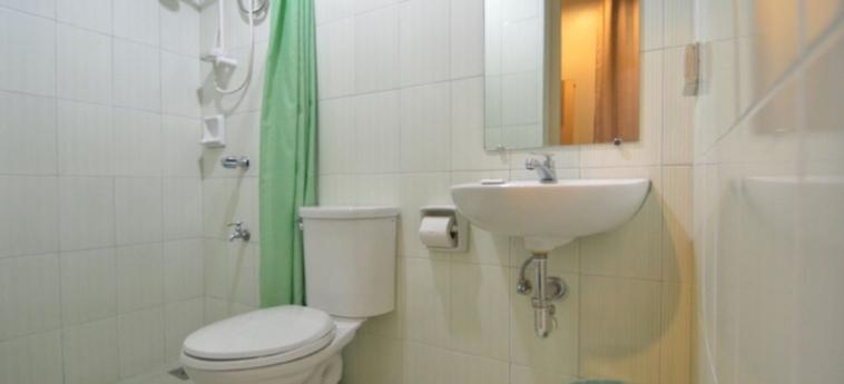 The Royale House Travel Inn & Suites: Salon de Beauté DAVAO CITY