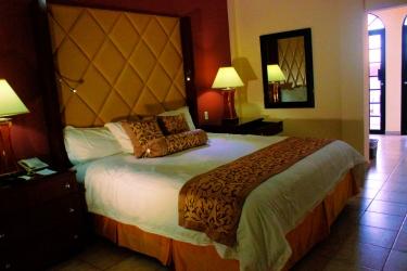 Hotel Gran Nacional: Chambre d'amis DAVID