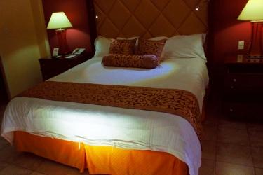Hotel Gran Nacional: Chanbre DAVID