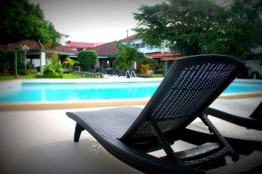 Hotel Gran Nacional: Photo descriptive DAVID