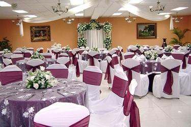 Hotel Gran Nacional: Banquet Room DAVID