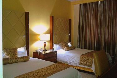 Hotel Gran Nacional: Birthday Party Area DAVID