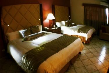 Hotel Gran Nacional: Guestroom DAVID