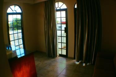Hotel Gran Nacional: Hotel interior DAVID