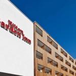 Hotel Hilton Garden Inn Davos