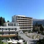 SUNSTAR ALPINE HOTEL DAVOS  4 Stars