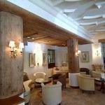 Hotel Morosani Schweizerhof