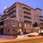 Hotel Rixos Fluela Davos
