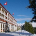 Hotel Snow & Mountain Resort Schatzalp