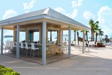 Hotel Grand Seas Resort: Bar dell'hotel DAYTONA BEACH (FL)