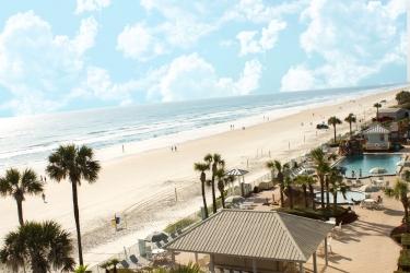 Hotel Grand Seas Resort: Immagine principale DAYTONA BEACH (FL)