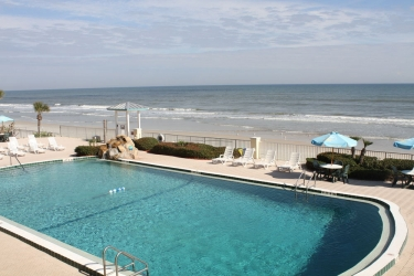 Hotel Grand Seas Resort: Piscina Esterna DAYTONA BEACH (FL)