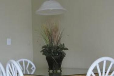 Hotel Tropic Shores Resort: Bathroom - Suite DAYTONA BEACH (FL)