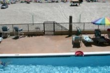 Hotel Tropic Shores Resort: Chalet DAYTONA BEACH (FL)