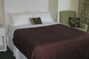 Hotel Tropic Shores Resort: Hotel Detail DAYTONA BEACH (FL)