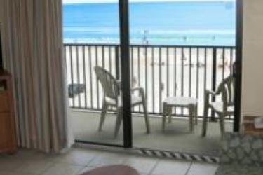 Hotel Tropic Shores Resort: Indoor Bar DAYTONA BEACH (FL)
