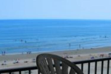Hotel Tropic Shores Resort: Indoor Swimmingpool DAYTONA BEACH (FL)