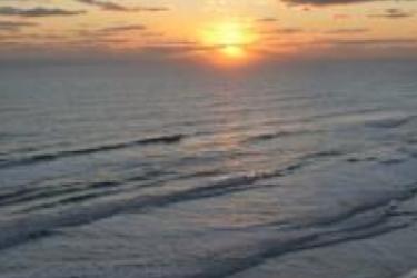 Hotel Tropic Shores Resort: Restaurant DAYTONA BEACH (FL)