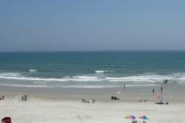 Hotel Tropic Shores Resort: Room - Single DAYTONA BEACH (FL)