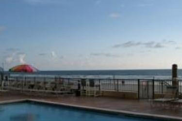 Hotel Tropic Shores Resort: Spa DAYTONA BEACH (FL)