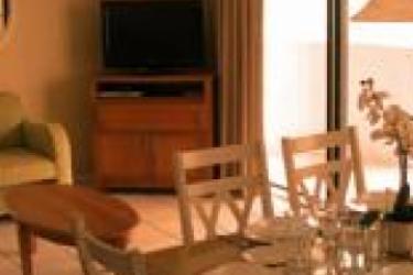 Hotel Tropic Shores Resort: Theatre DAYTONA BEACH (FL)