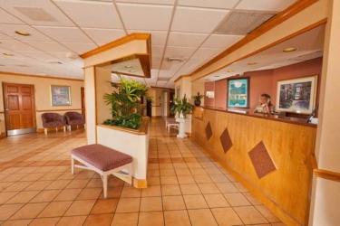 Hotel Mayan Inn Daytona Beach Fl