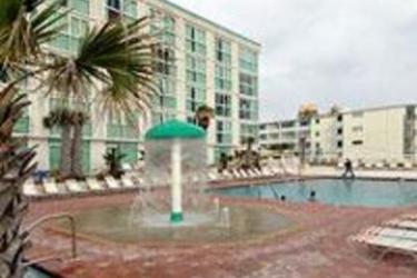 Photos Hotel Boardwalk Inn And Suites