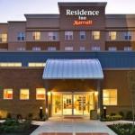 Hotel Residence Inn Daytona Beach Oceanfront