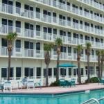 Hotel Harbour Beach Resort