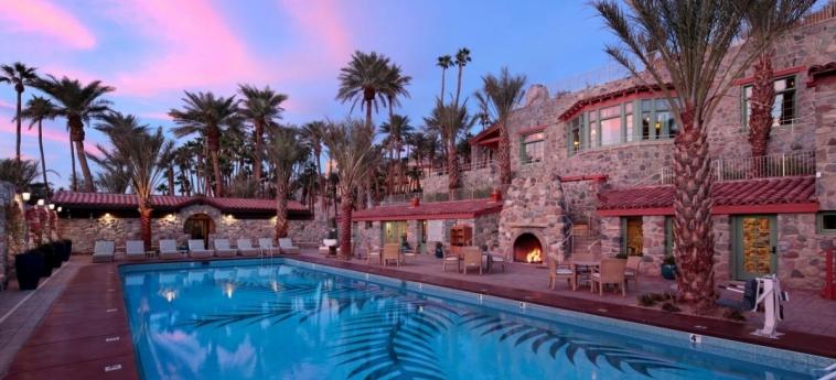 Hotel The Inn At Death Valley: Piscina DEATH VALLEY (CA)